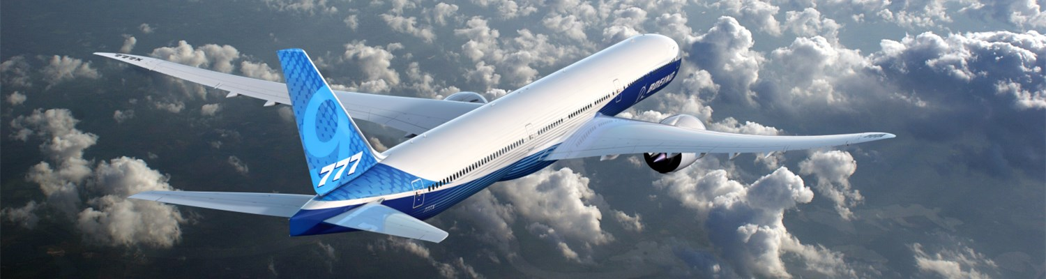 the boeing 777x reaches firm configuration